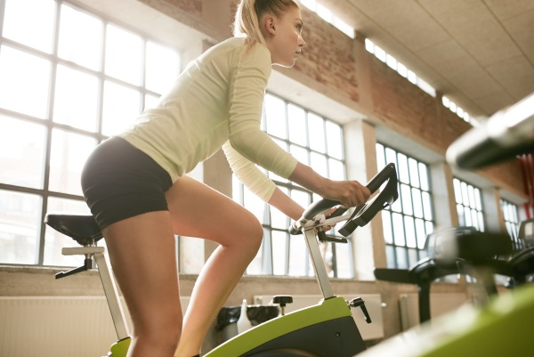 Finish off Workouts With One 5-Minute HIIT Burst